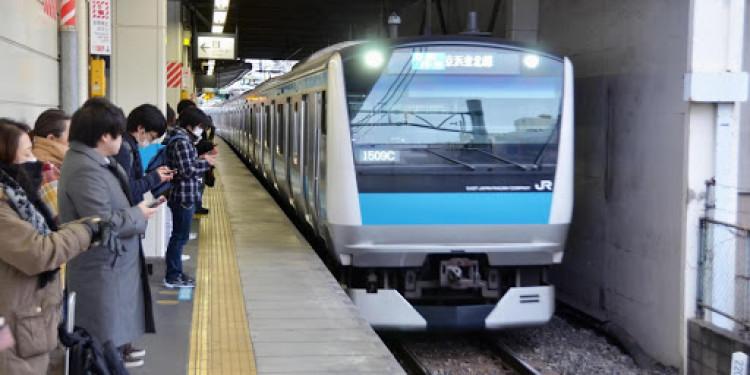 Vì sao hệ thống tàu điện ngầm Nhật Bản khiến thế giới khâm phục