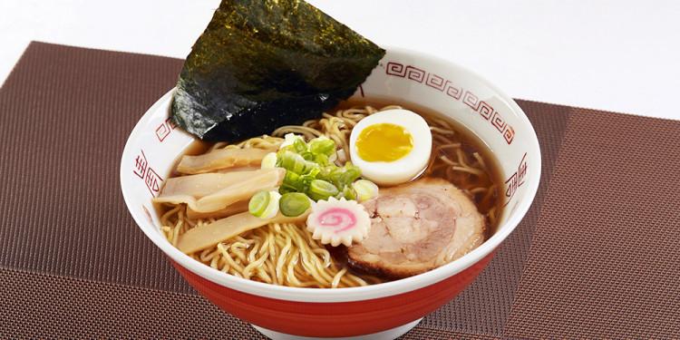 Ramen - món ăn là nghiền của Nhật