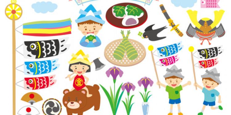 Ngày lễ thiếu nhi ở Nhật Bản có khác với Việt Nam không?